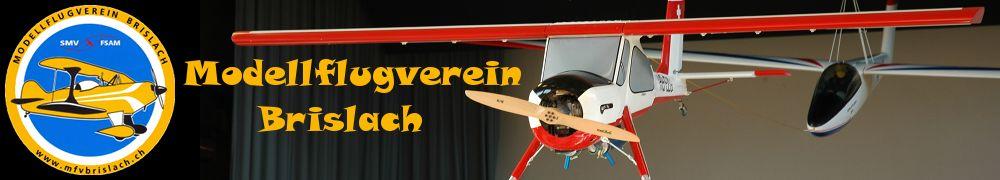 Modellflugverein Brislach